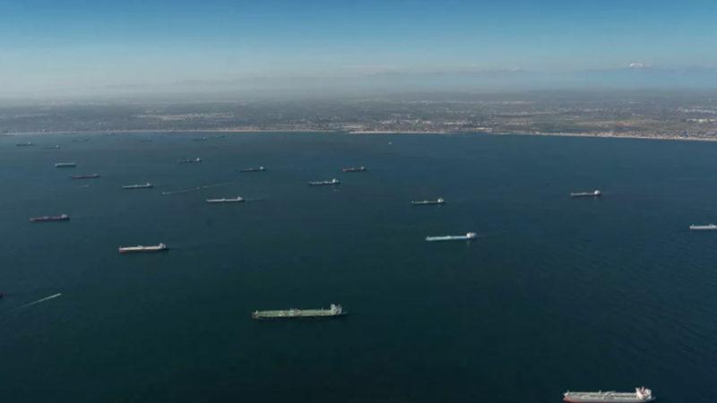 Две недели до апокалипсиса: для нефти больше нет места