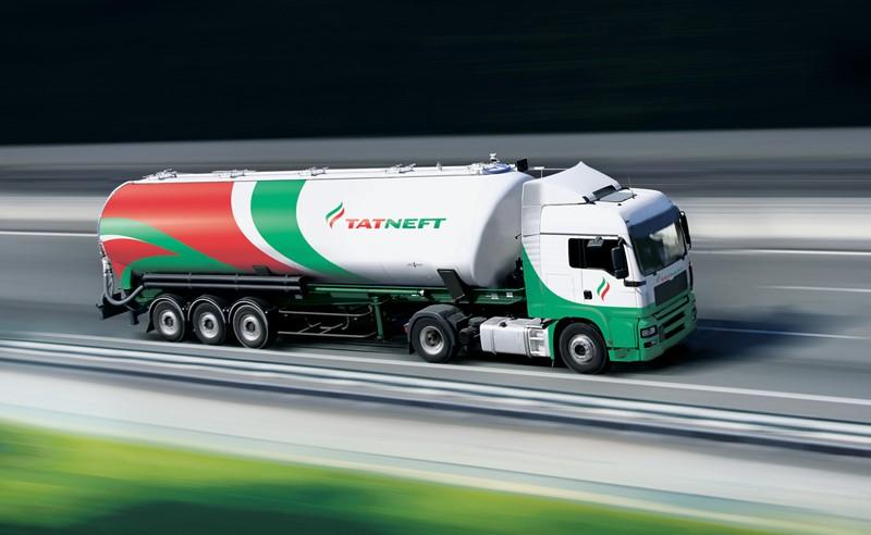 Аграриям Татарстана «Татнефть» поставит топливо «Евро-5» на 13%» дешевле оптовых цен