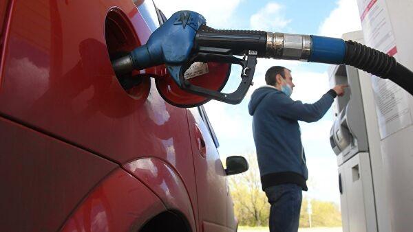Бензин пойдет в рост в июне России грозит дефицит топлива