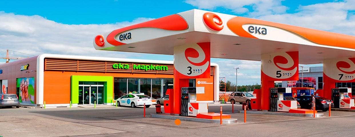 Частный владелец АЗС «ЕКА» первым поднял цены на бензин в Москве