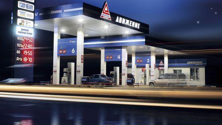 ООО «Чепецкнефтепродукт» передало скорой помощи 2 тонны топлива.