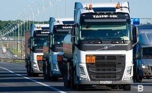 От завода до бензобака: путь транспортировки топлива на АЗС ТАИФ-НК