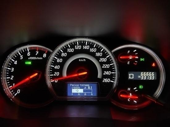 Озвучены цены на бензин в Туле
