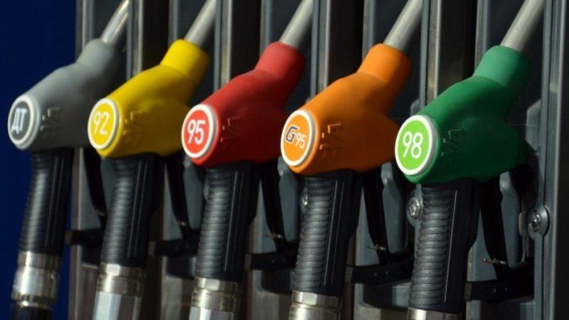 Пандемия заморозила цены на бензин в Орловской области – Орелстат