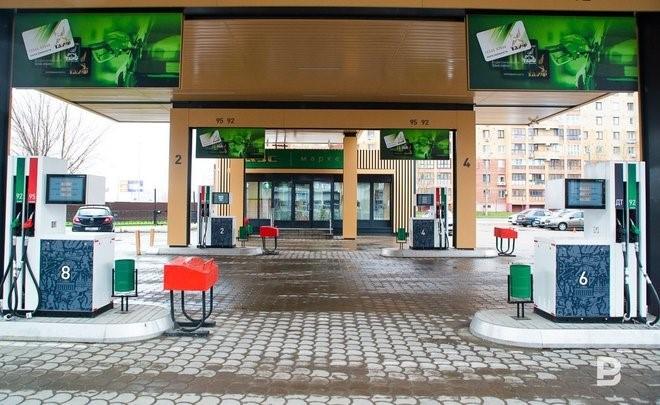 Сеть ТАИФ-НК АЗС возобновила работу магазинов в круглосуточном режиме