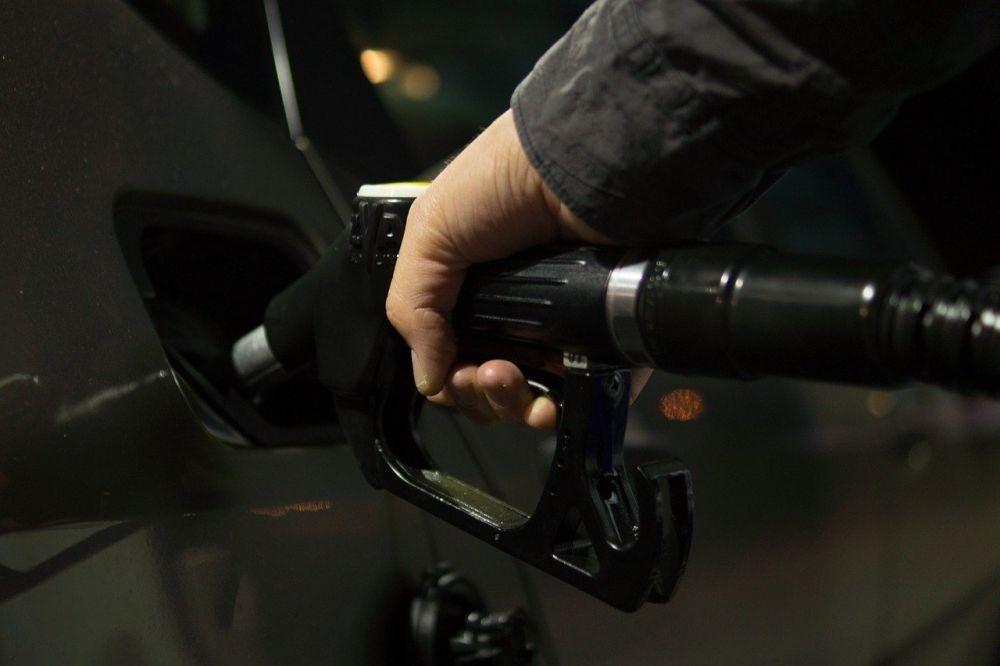 Цены на бензин готовы взорваться.