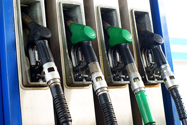 «Танеко» перешло на производство бензина поколения «Евро-6»