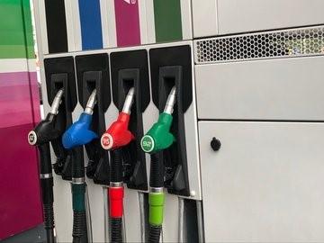 В Башкирии изменилась стоимость бензина