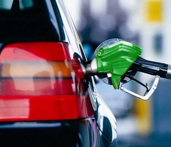 В Брянской области цены на бензин за неделю не выросли