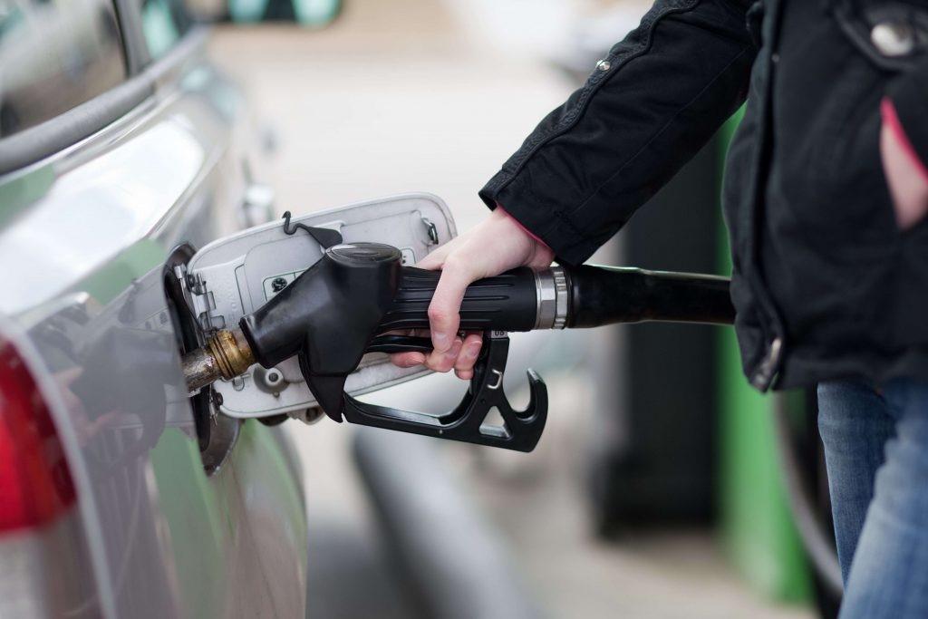 В Красноярске подешевело дизельное топливо