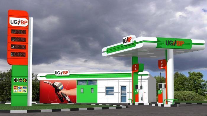 В Шахтах мониторинг цен показал снижение цен на бензин на заправках эконом-класса