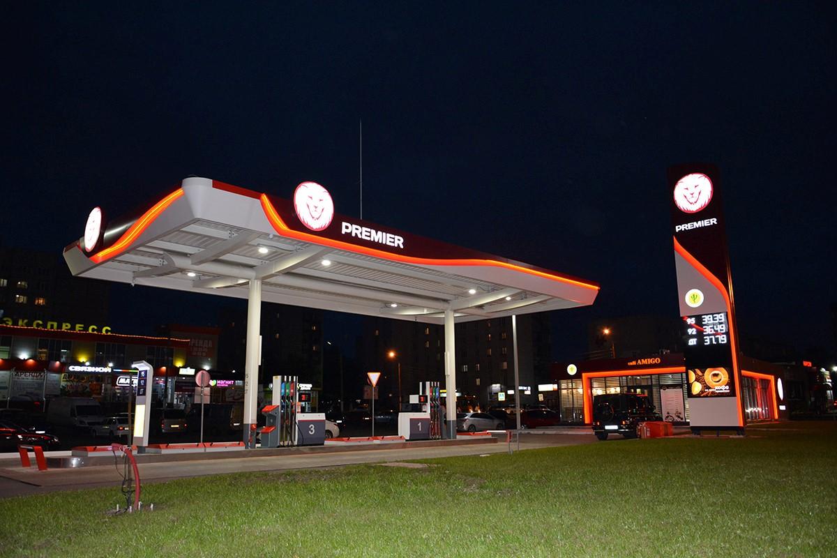 В Чувашской Республике незначительно снизились цены дизельное топливо