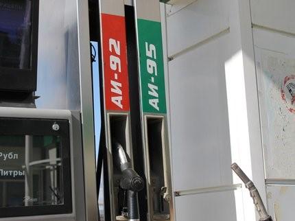 Названы марки бензина, которые в Башкирии дорожают быстрее, чем в среднем по стране