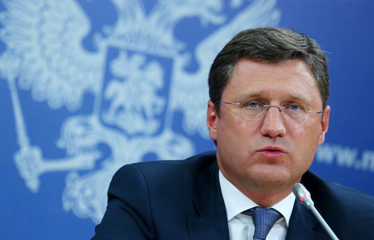 Новак: Минэнерго поддерживает перенос акциза с НПЗ на АЗС