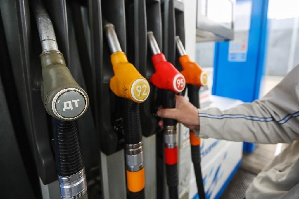 Орловцы жалуются на дефицит бензина. Кажется, он скоро подорожает