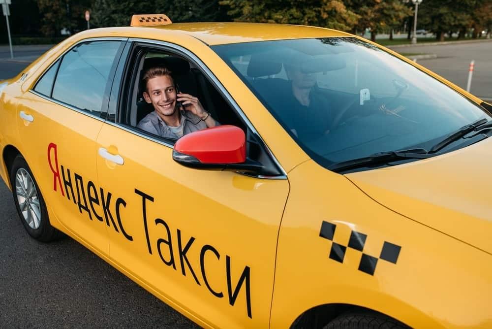 Расходы на такси и бензин у россиян выросли в период самоизоляции