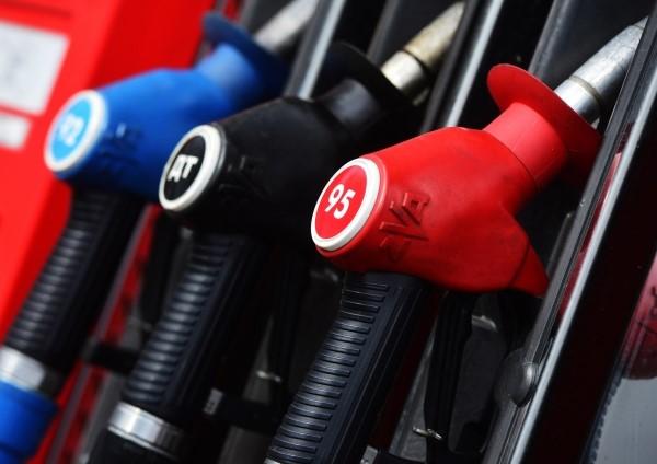 Стоимость бензина пошла в рост