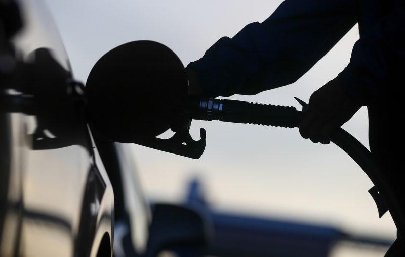 В Курской области продавали суррогатное топливо