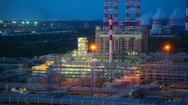 В мае на ТАНЕКО произвели 943,8 тыс. тонн нефтепродуктов