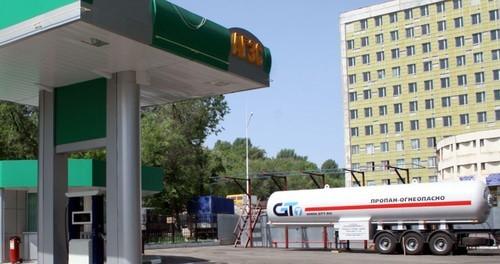 Жители Чечни призвали к бойкоту АЗС после скачка цен на газовое топливо