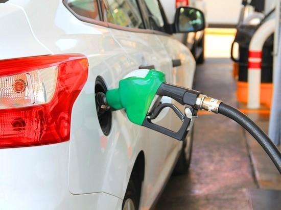 Бензин вновь подорожал в Хабаровске