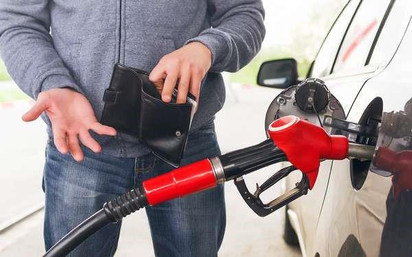 Брянске подорожал бензин