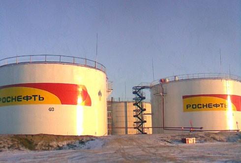 «РН-Востокнефтепродукт» отправляет частников за бензином на биржу