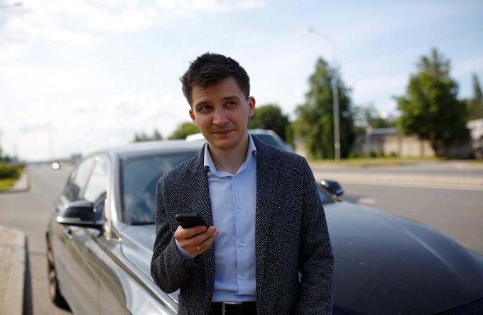 Резидент Сколково стартап Road.Travel завершил акселерационную программу StartupDrive от «Газпром нефти»
