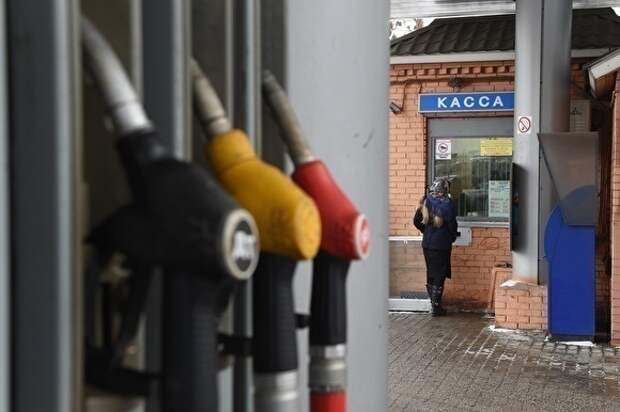 Россия заняла 20-е место в Европе по доступности бензина для населения