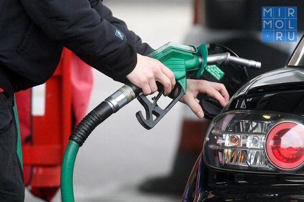 Росстандарт… «Дагестанские АЗС зачастую заливают топливо плохого качества»