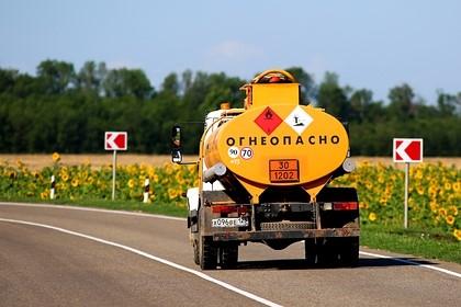 В России приготовились разрешить дешевый бензин