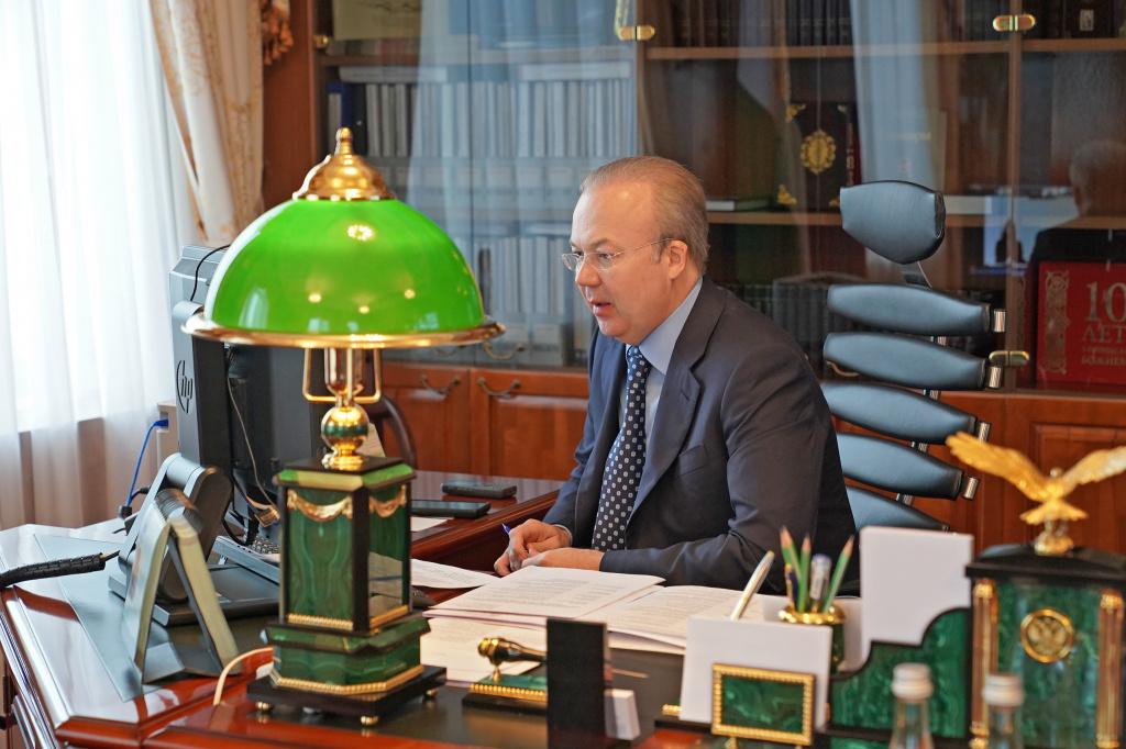 В развитие придорожного сервиса Башкирии инвестируют 3 млрд рублей