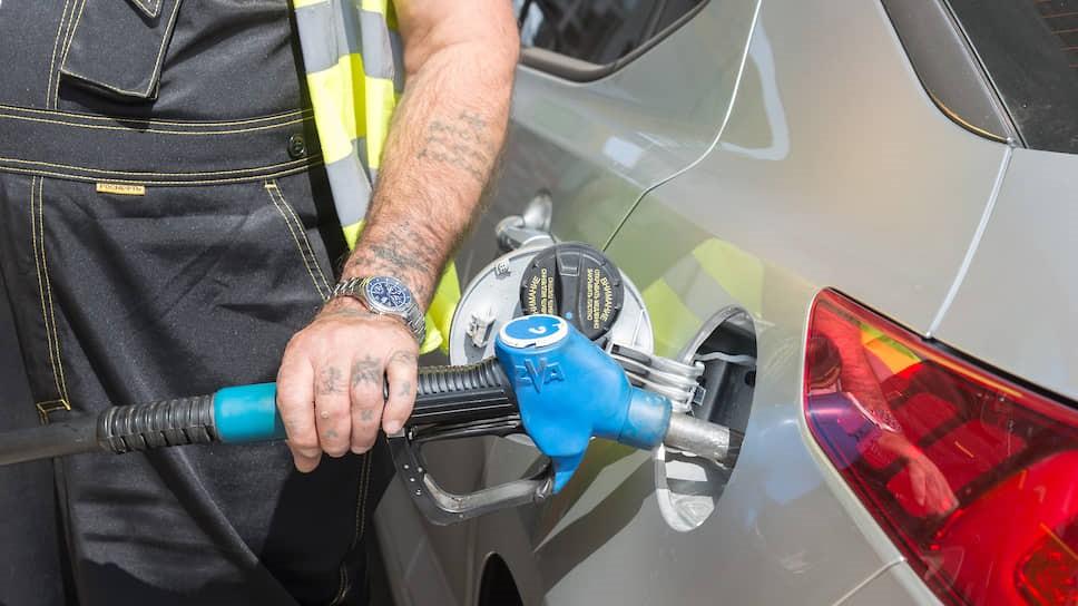 Бензин дорожает по копейке  АЗС приближаются к выходу на безубыточность