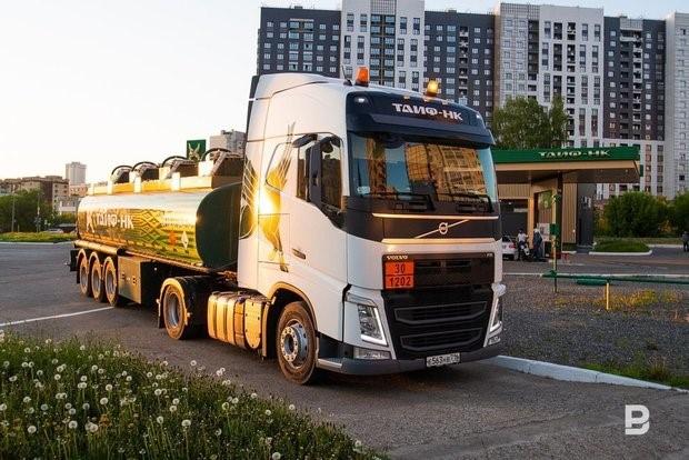 Дизельное топливо на АЗС «ТАИФ-НК» — высокий стандарт качества и экологичность