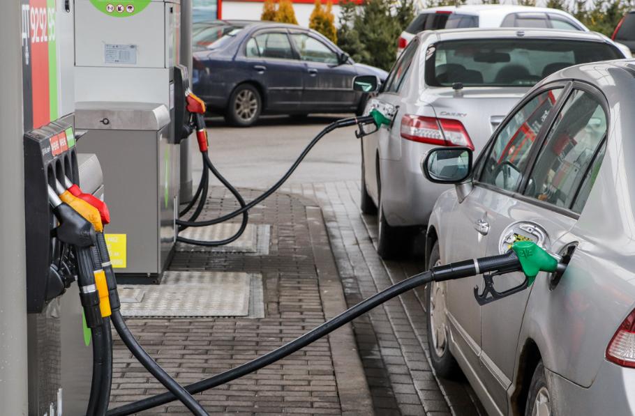 ОНФ обнаружил проблемы с недоливом и качеством бензина на АЗС Москвы