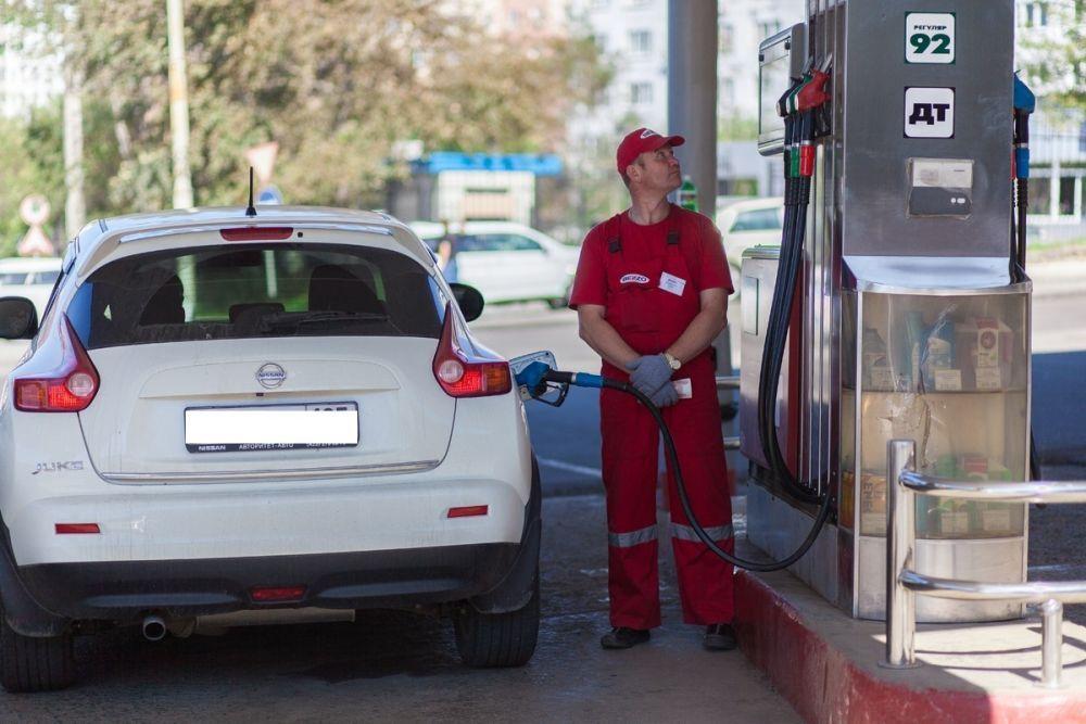 Проблему бензина на Дальнем Востоке решит развитая инфраструктура — эксперт