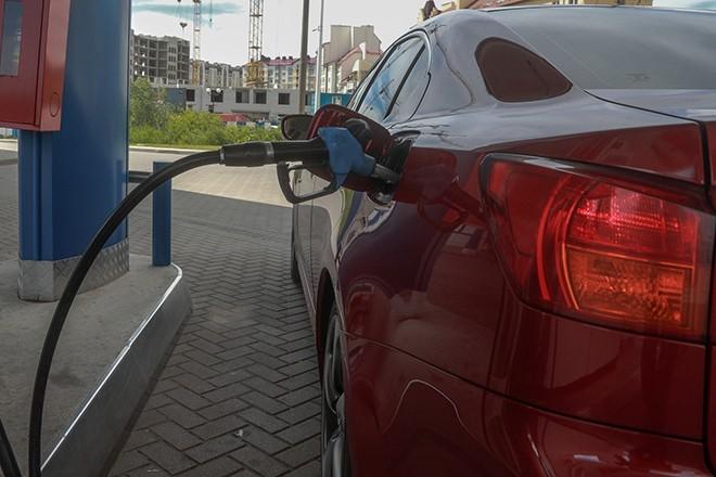 В ФАС назвали стабильной ситуацию с ценами на топливо в России