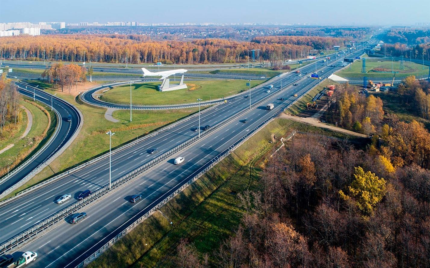150 км в час и много заправок, в России сильно изменятся трассы