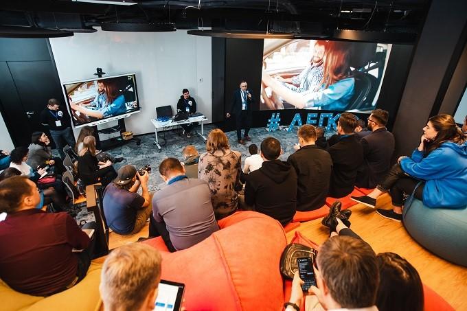 Акселератор StartupDrive от «Газпром нефти» начал новый набор в акселератор