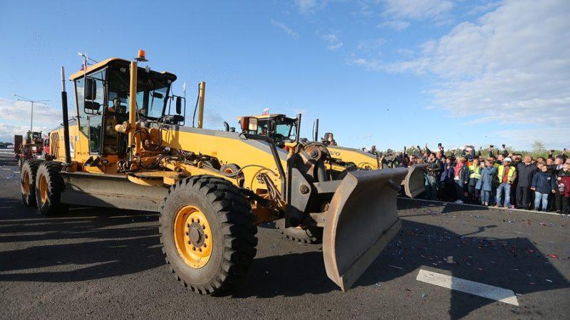 «Автодор» заключил контракт на строительство восьмого участка трассы М-12