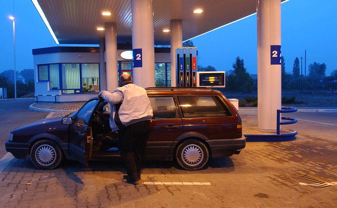 Эксперты спрогнозировали закрытие трети АЗС в России до конца года
