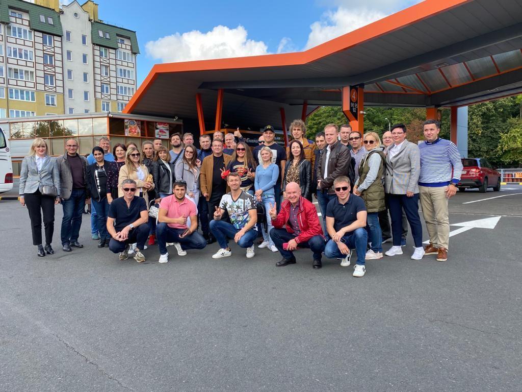 Сеть АЗС Балтнефть – лидер независимой топливной розницы в Калининградской области
