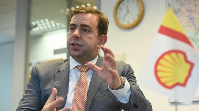 Shell планирует расширять присутствие в России