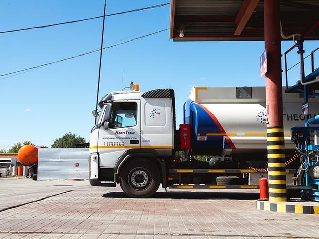 Shell запустила две новые заправки в Новосибирской области и строит еще две