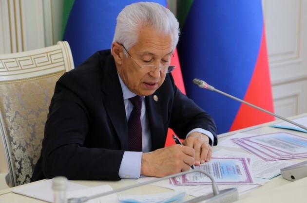 В Дагестане еще 15 АЗС приняли решение работать в рамках правового поля