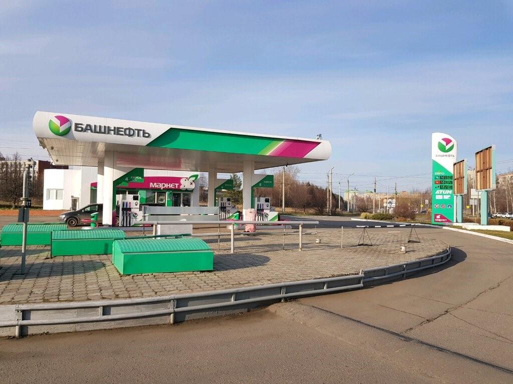 «Башнефть» выставила на продажу 46 АЗС