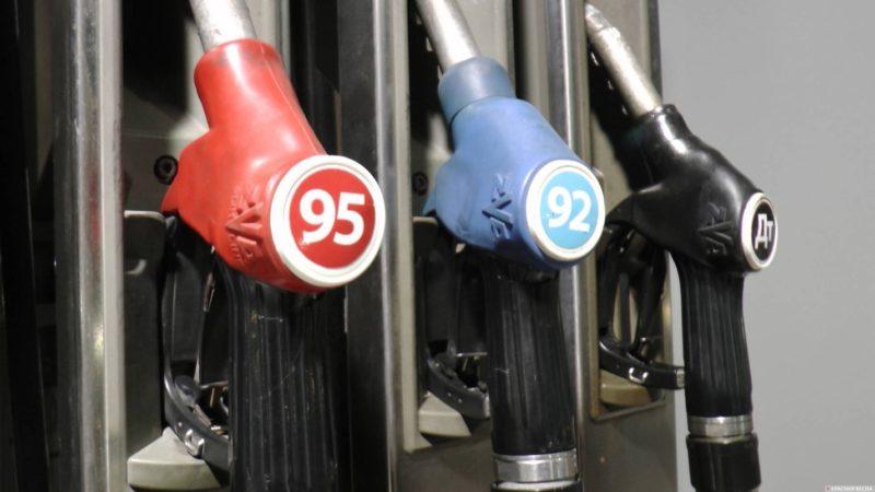 В Костромской области вводятся штрафы за продажу некачественных ГСМ