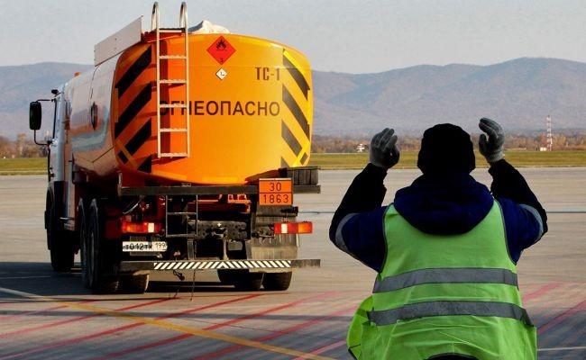 В России отменён запрет на импорт топлива