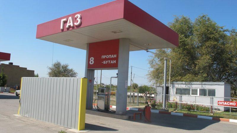 В Волгоградской области во время проверок АГЗС нашли более 450 нарушений
