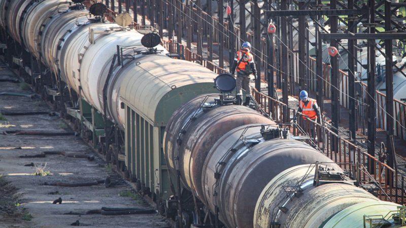 Власти обсудят скидки на поставки бензина на Дальний Восток
